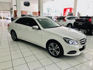 Mercedes Benz E 250 2.0 Avantgarde 16V Turbo