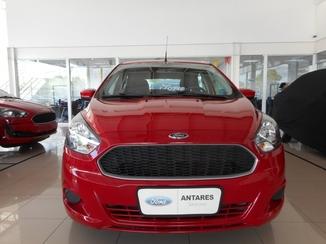 Ford KA 1.5 SE 16V FLEX 4P MANUAL