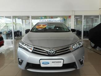 Toyota COROLLA 2.0 DYNAMIC 16V FLEX 4P AUTOMATICO
