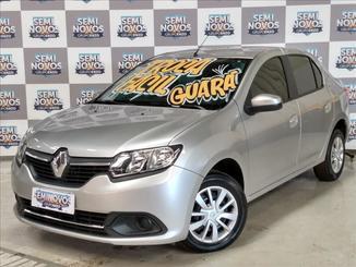 Renault LOGAN 1.6 EXPRESSION 8V FLEX 4P MANUAL