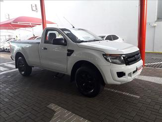 Ford RANGER 3.2 XLS 4X4 CS 20V