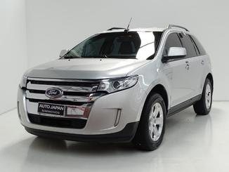Ford EDGE SEL 3.5 V6 24V Awd Aut.