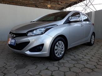 Hyundai HB20 HATCH CONFORT PLUS 1.0