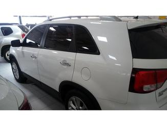 Kia Motors Sorento Ex 4X2 2.4 At