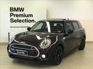 Mini COOPER 2.0 S TOP Clubman 16V Turbo