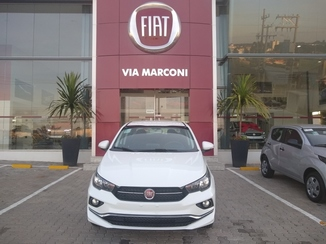 Fiat CRONOS 1.8 E.TORQ FLEX PRECISION MANUAL