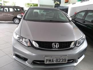 Honda Civic LXR 2.0 i-VTEC (Aut)