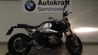 BMW NINET R