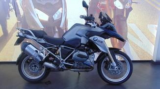 BMW GS GS