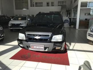 Chevrolet S10 2.8 Executive 4X4 CD 12V Turbo Electronic Intercooler