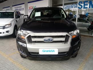 Ford Ranger Cd Xls 4X2 2.5 16V Flex