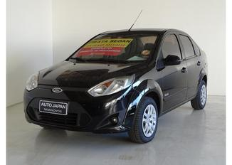 Ford Fiesta Sedan 1.6 16V Flex Mec.