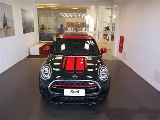 Mini COOPER 2.0 16V Twinpower John Cooper Works