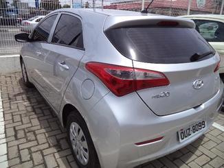 Hyundai Hb20 Spicy 1.6 Flex 16V Aut.