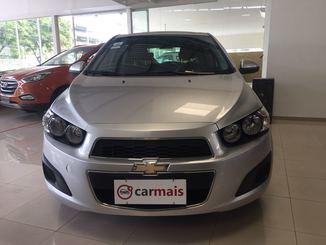 Chevrolet Chevrolet Sonic  Hatch LT 1.6 (Aut)
