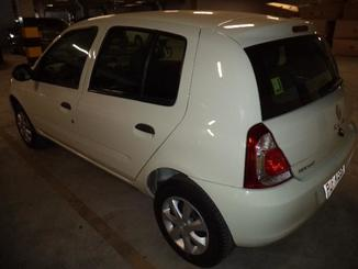 Renault Clio Expression N.Serie 1.0 16V Hip