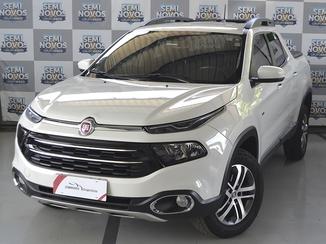 Fiat TORO 2.0 16V TURBO DIESEL FREEDOM 4WD MANUAL