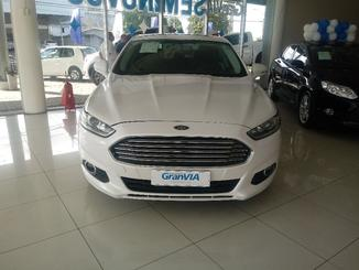 Ford Fusion 2.5 16V At Flex