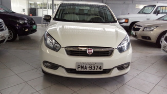 Fiat  FIAT GRAND SIENA ESSEN.SUBLIME DUAL. 1.6 FLEX