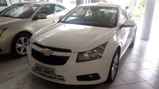 Chevrolet Chevrolet Cruze LTZ 1.8 16V Ecotec (Aut)(Flex)