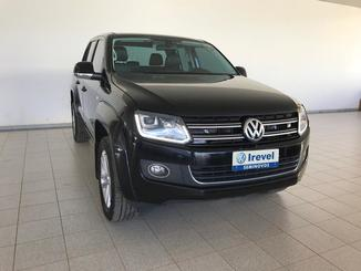 Volkswagen AMAROK CD 4X4 HIGHLINE