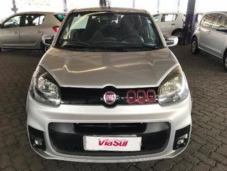 Fiat Uno Sporting 1.4 Evo Fire Flex 8V 2P