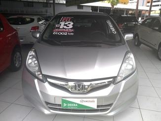 Honda HONDA  FIT LX 1.4