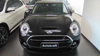 Mini CLUBMAN S EXCLUSIVE