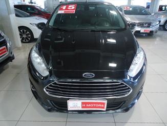 Ford FIESTA TITANIUM 1.5 AT TITANIUM