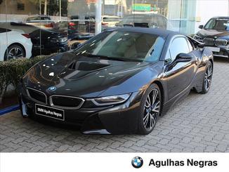 BMW I8 1.5 12V E-drive