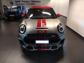 Mini COOPER 2.0 16V Twinpower John Cooper Works Steptronic