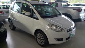 Fiat Idea Essence 1.6 16V E.TorQ