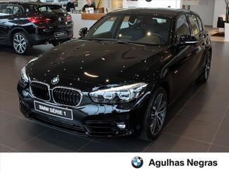 BMW 120I 2.0 16V Sport GP