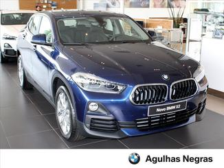 BMW X2 1.5 12V Activeflex Sdrive18i GP