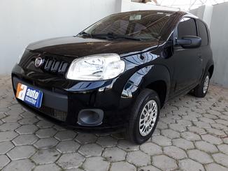 Fiat UNO EVO VIVACE 1.0