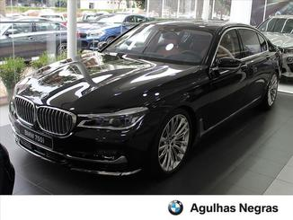 BMW 750LI 4.4 Pure Excellence V8 32V