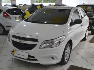 Chevrolet ONIX 1.0 MPFI LS 8V FLEX 4P MANUAL