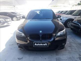 BMW 550I 4.8 Sport Sedan V8 32V