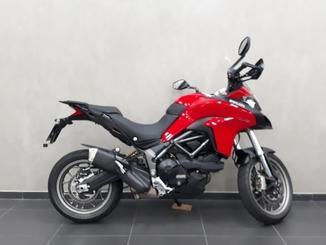 Ducati Multstrada 950 2018