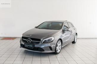 Mercedes Benz A 200 A 200