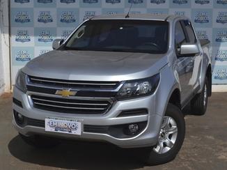 Chevrolet S10 2.5 LT 4X2 CD 16V FLEX 4P AUTOMÁTICO