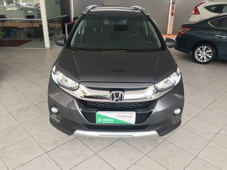 Honda WR-V EX 1.5 FlexOne CVT