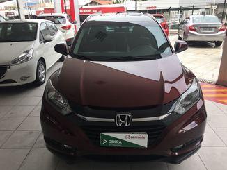 Honda HRV EXL CVT 1.8