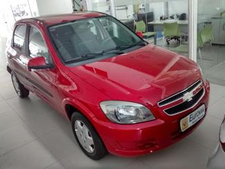 Chevrolet Celta Lt 1.0 Vhc-E 8V Flexpower