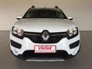 Renault Sandero Step. Easy R H-Flex 1.6 8V Aut.