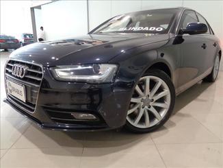 Audi A4 2.0 TFSI Ambition Limo 225cv