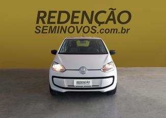 Volkswagen up! 1.0 Total Flex 12V 5p