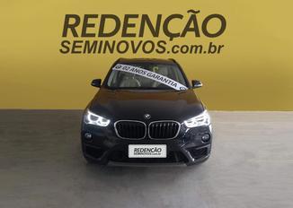 BMW X1 20I 2.0 Active 16V Flex Aut.