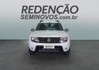 Renault DUSTER 2.0 4x4