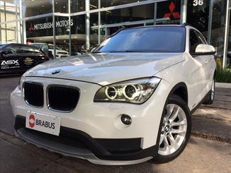 BMW X1 2.0 20I 4X2 16V